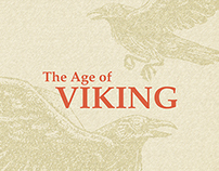 Senior Thesis: The Age of Viking