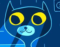 Cat Chow Mx fanpage II (5 sentidos)