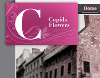 Cupids Flowers