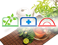 Guide medicine and natural cook