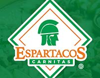 Espartacos Restaurante de Carnitas