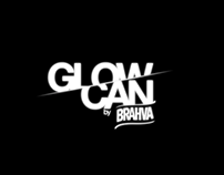 Glow Can Brahva