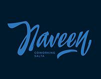 Naveen Coworking