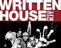 Press Kit - WrittenHouse