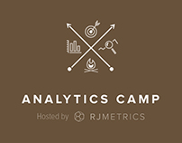 Analytics Camp Email Campaign