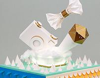 Artbox Campaign - Online AD & Print