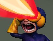 Cyclops Baby Variant