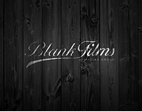 Blank Films by Macias Group
