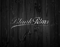 Blank Films by Macias Group