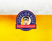 Front end Geeks on Beer