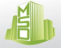 MSD Biztech Logo