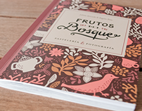 Frutos del Bosque :: Diseño Editorial