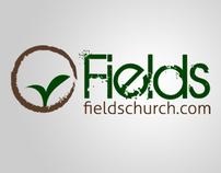 Fields Church Branding Campaign