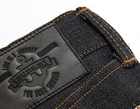 TSUNAMI - jeans