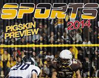 2014 Titusville Herald Pigskin Preview