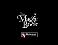Magic Book - propuesta