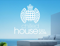 Chilled House Ibiza 2014 (Concept) Ministry Of Sound