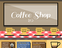 Infographic: Coffee