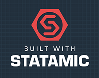 Built With Statamic