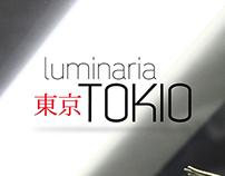 LUMINARIA TOKIO