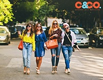 C&CO. Campaign