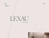 LEXAU.RealEstate