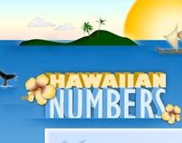 Hawaiian Numbers Education Tool
