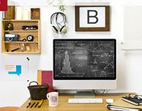 SEM web design