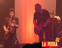 Live Show - ND Ateneo - Buenos Aires