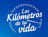 Digital - Los Kilómetros de tu vida.