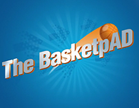 The BasketpAD