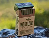 Woodlands Craft Cigarettes
