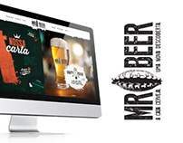 Site | Mr. Beer Cervejas