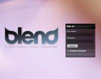 Blend Messenger
