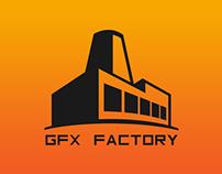 GFX Factory | Logo & Branding