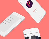 Palette IOS App
