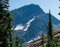 Turquoise Lake Montana