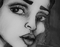 Portraits-Pencil