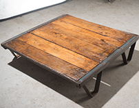 Up-cycled  Furniture