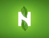 Natufit - Identity