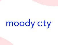 MoodyCity #IconContestXD