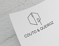 Identidade Visual - Couto & Queiroz