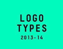 Logofolio / 2013 - 14