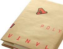 POLYESTER BOOKS