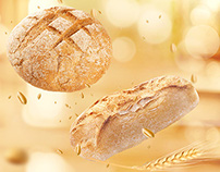 Bread Gourmet