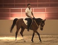 Royal Equestrian Club DUBAI