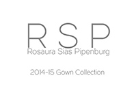 RSP Ball Gowns 2014-2015 collection
