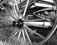 Bodie - Artifacts in Black & White 2014