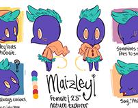 Maizley