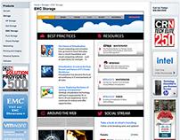 Ingram Micro Syndicate Landing Page
